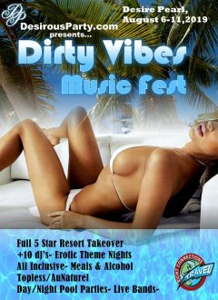 Dirty Vibes Music Fest 2019